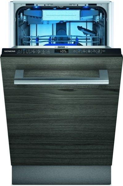 Siemens SR65ZX23ME Geschirrspüler iQ500, 45 cm, Vollintegriert