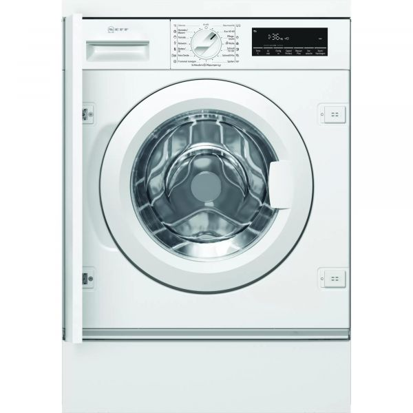 Neff W6441X0 Einbau Waschmaschine