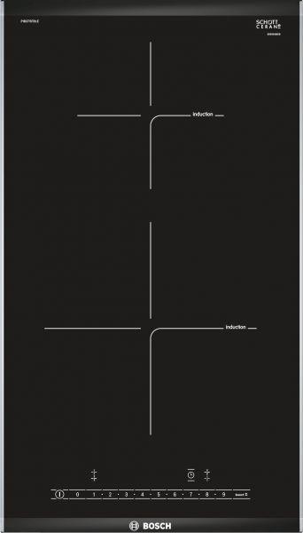Bosch PIB375FB1E Domino Induktionskochfeld 30 cm