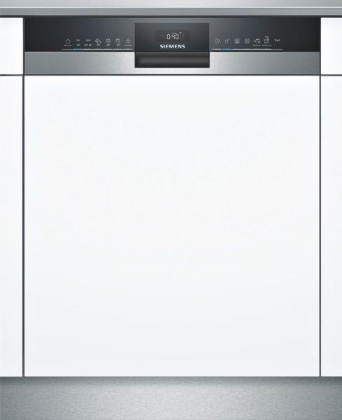 Siemens SN53HS60AE Geschirrspüler iQ300, 60 cm, Teilintegriert