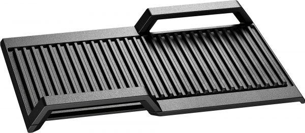 BOSCH HEZ390522 Grillplatte 37x25cm
