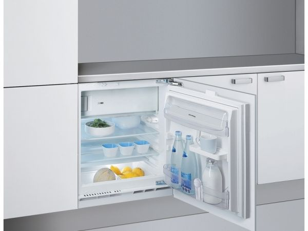 Privileg PRC8GS1 Einbau-Kühlschrank mit Gefrierfach