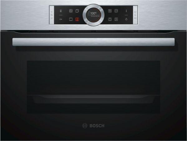 Bosch CBG635BS3 Einbau-Kompaktbackofen