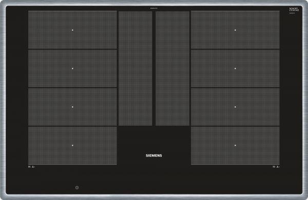 Siemens EX845LYC1E 80 cm Induktions-Kochstelle