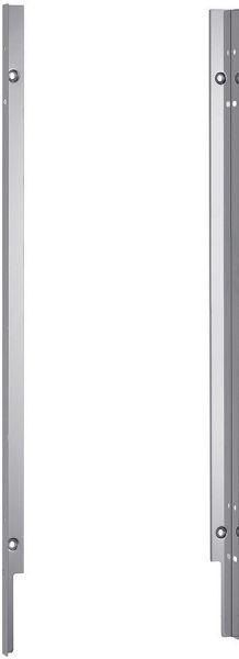 SIEMENS SZ73015 Verblendungsleisten Edelstahl (86,5 cm)