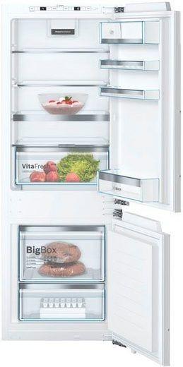 Bosch KIS77ADD0 Einbau-Kühl-Gefrier-Kombination