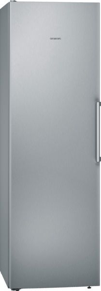 Siemens KS36VVIEP, iQ300, Freistehender Kühlschrank, antiFingerprint