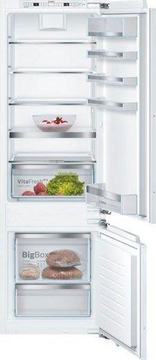 Bosch KIS87ADD0 Einbau-Kühl-Gefrier-Kombination