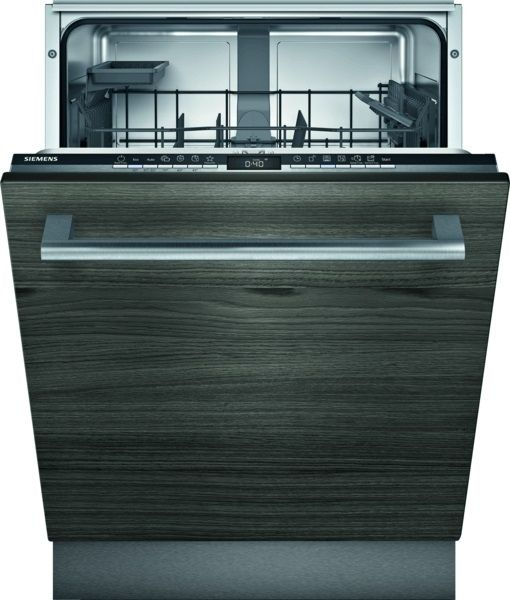 Siemens SX63HX60AE Großraum-Geschirrspüler iQ300, 60 cm