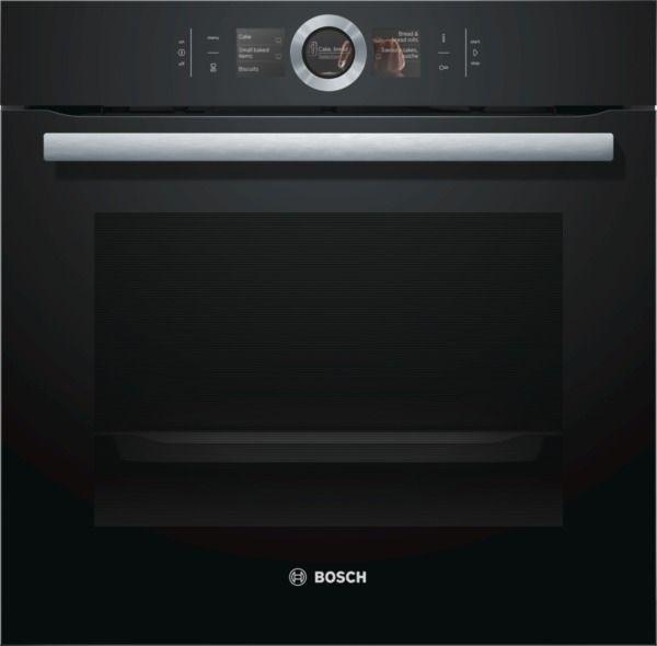 Bosch HBG676EB6 Einbau-Backofen