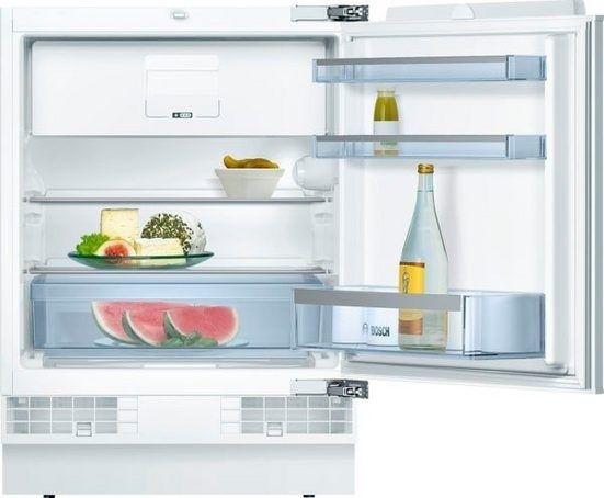 BOSCH KUL15AFF0 Unterbau-Kühlautomat integrierbar, Flachscharnier