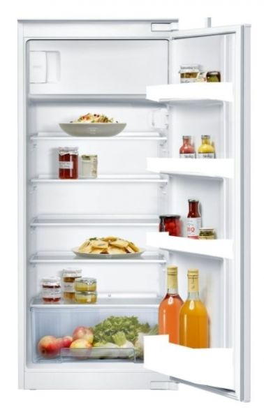 Neff K1554XSF0 Integrierter Kühlschrank