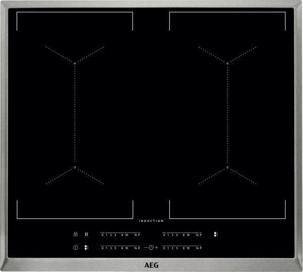 AEG IKE64450XB Induktionskochfeld 60 cm