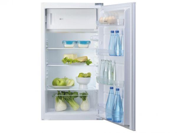 Privileg PRC10GS2 Einbau-Kühlschrank mit Gefrierfach