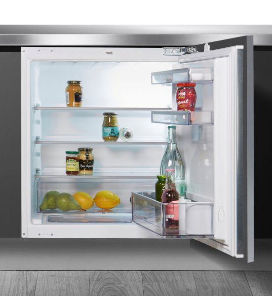 NEFF K4316XFF0 Unterbau-Kühlautomat 82 cm, Flachscharnier, A++