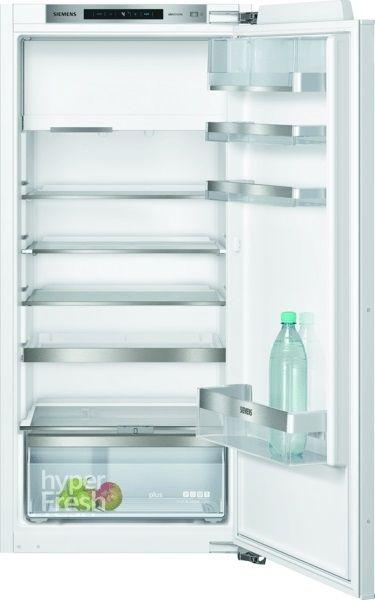 SIEMENS KI42LADF0, iQ500, Einbau-Kühlschrank mit Gefrierfach, 122.5 x 56 cm