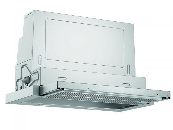 Bosch DFR067A52 silber-metallic Flachschirmhaube 60 cm