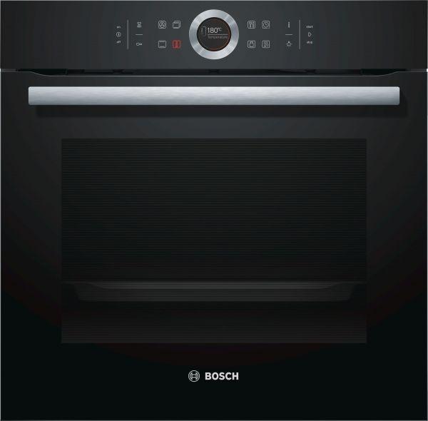 Bosch HBG635BB1 Einbau-Backofen