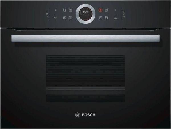 Bosch CDG634AB0 Kompaktdampfgarer