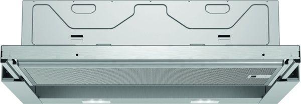 SIEMENS LI64LA521 Flachschirmhaube iQ100, 60 cm
