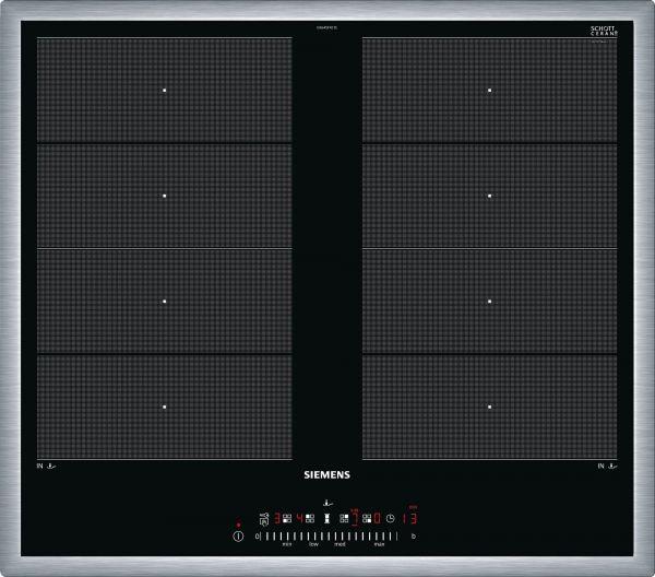 Siemens EX645FXC1E 60 cm Induktions-Kochstelle