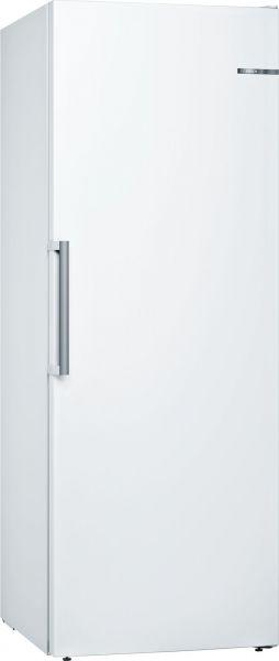 Bosch GSN58AWDV Gefrierschrank, freistehend, 191 x 70 cm, weiß, A+++, 365 L Nutzinhalt