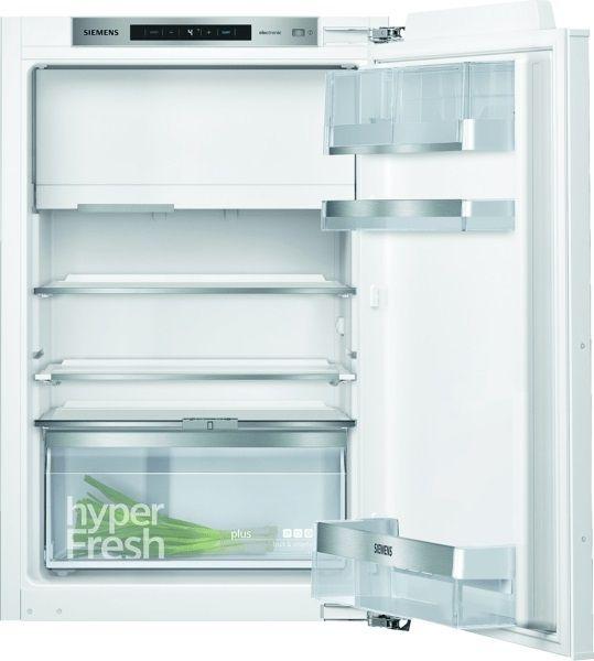 Siemens KI22LADE0, iQ500, Einbau-Kühlschrank mit Gefrierfach, 88 x 56 cm