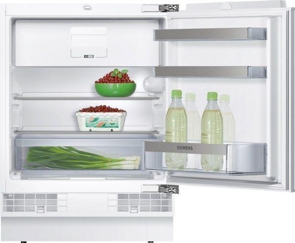 Siemens KU15LAFF0 Unterbau-Kühlschrank iQ500, 82 cm