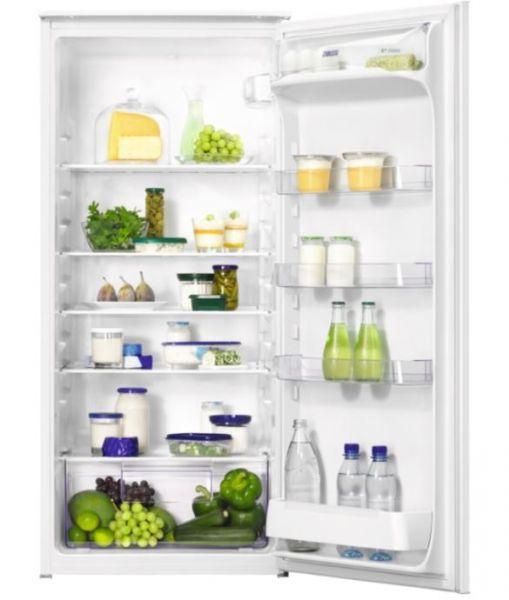 ZANUSSI ZBA23022SA Einbau-Kühlschrank 123 cm integriert; A+