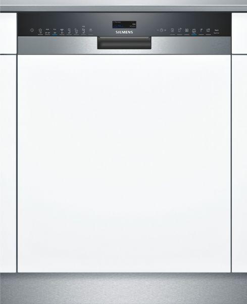 Siemens SN558S06TE Teilintegrierter Geschirrspüler 60 cm