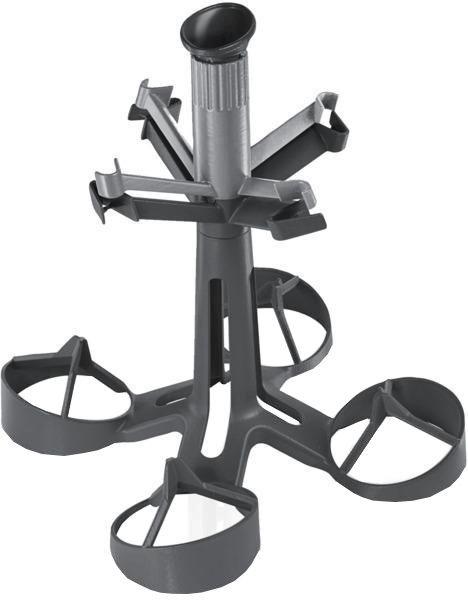 BOSCH SMZ5300 Stielglas-Korb