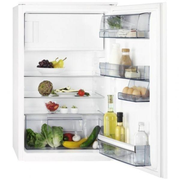 AEG SFB688F1AS Einbaukühlschrank mit Gefrierfach
