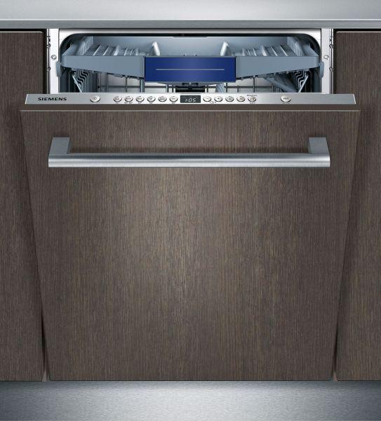 Siemens SN636X01NE speedMatic Geschirrspüler 60 cm