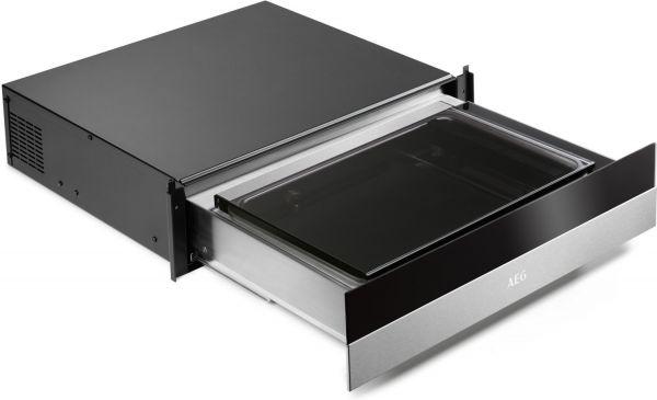 Aeg Kühlschrank Vollintegrierbar : Aeg vakuumierungsschublade kdk m wärmeschubladen kochen