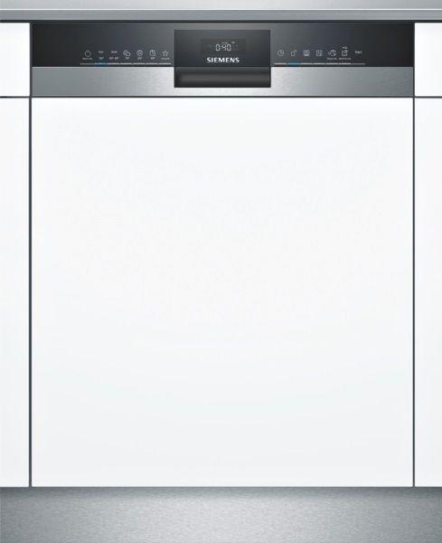 Siemens SN53HS60CE Geschirrspüler iQ300, 60 cm, Teilintegriert