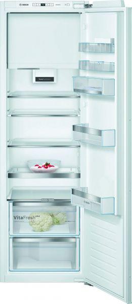 Bosch KIL82ADE0 Einbau Kühlschrank Flachscharnier, mit Softeinzug
