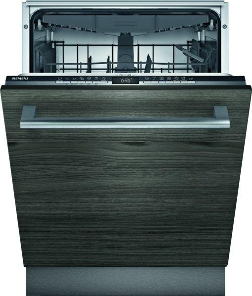 Siemens SX63HX60CE Geschirrspüler iQ300, vollintegriert, 60 cm