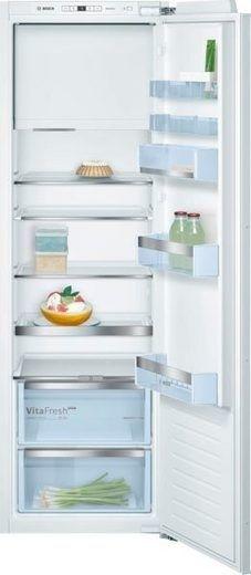 Bosch KIL82AFF0 Einbau Kühlschrank Flachscharnier