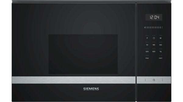 Siemens BF525LMS0 Einbau-Mikrowelle