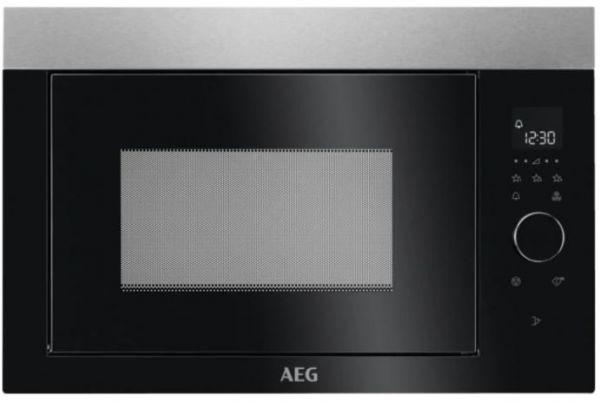 AEG MBE2657SEM Einbau-Mikrowellengerät