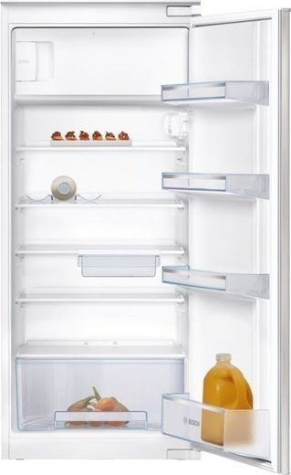 BOSCH KIL24NSF0 Einbau-Kühlautomat, 123 cm, Schlepptürtechnik