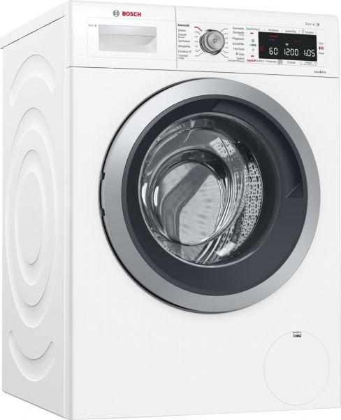 Bosch WAWH8640 Waschmaschine