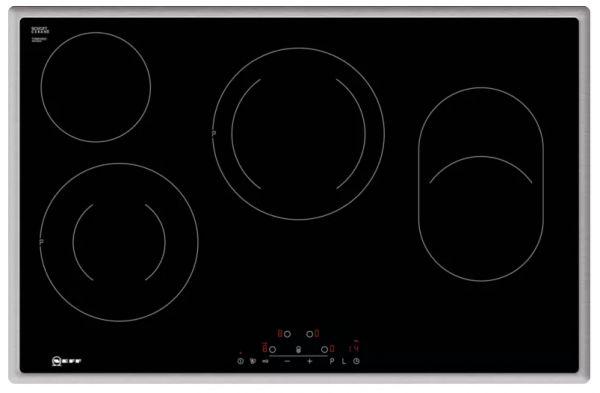 NEFF XB48P Backofen-Set bestehend aus: T18BD36N0, B2CCG6AN0