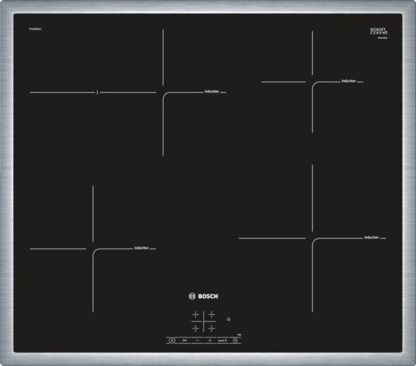 Bosch PIF645BB1E Induktions-Kochstelle 60 cm