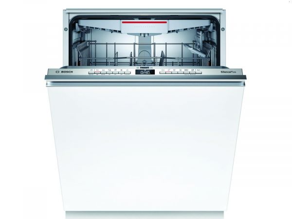 Bosch SBH4HCX48E Vollintegrierbarer Geschirrspüler, 60 cm, A++, 44 dB, 9,5 L Wasser, VarioSpeed