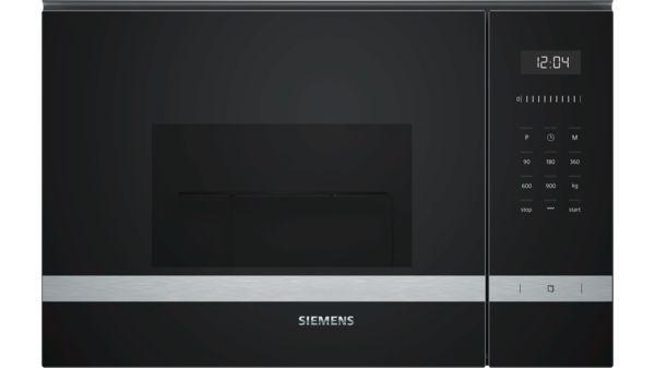 Siemens BE555LMS0 Einbau-Mikrowelle