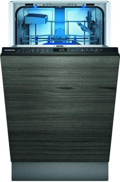 Siemens SR85EX09KE Geschirrspüler iQ500, 45 cm, Vollintegriert