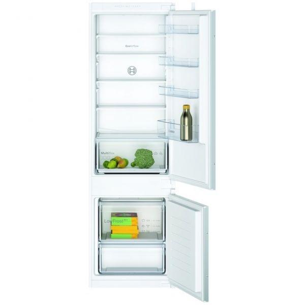 Bosch KIV87NSF0 Einbau-Kühl-Gefrier-Kombination