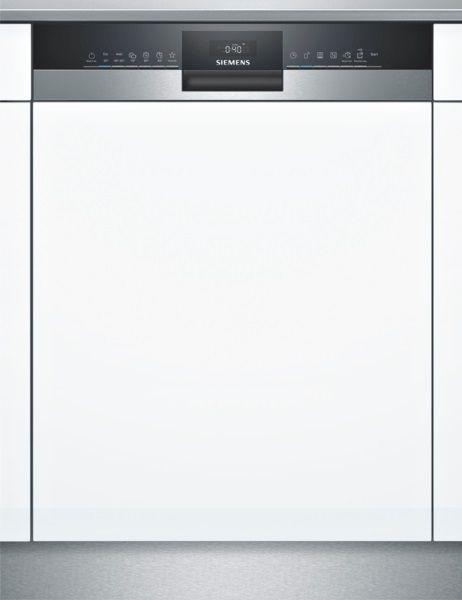 Siemens SX53HS60CE Geschirrspüler iQ300, 60 cm, Teilintegrierter