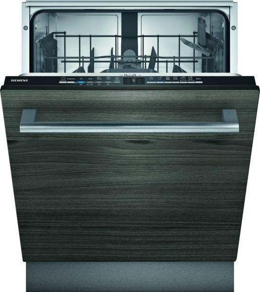 Siemens SN61IX12TE speedMatic Geschirrspüler iQ100, 60 cm, Vollintegrierbar